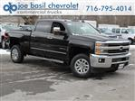 2019 Silverado 2500 Crew Cab 4x4,  Pickup #19C112T - photo 1
