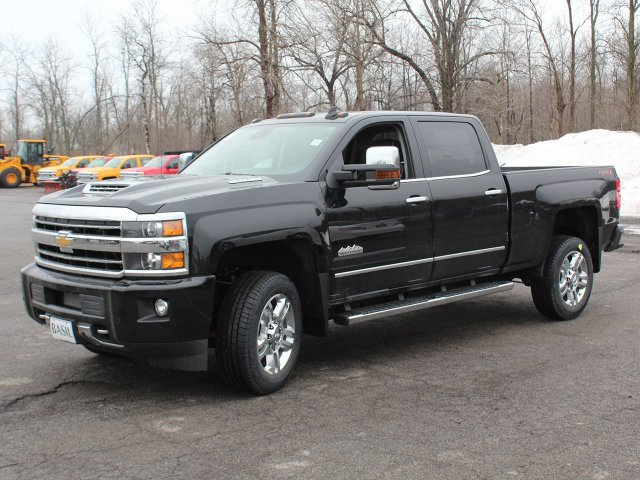2019 Silverado 2500 Crew Cab 4x4,  Pickup #19C113T - photo 3