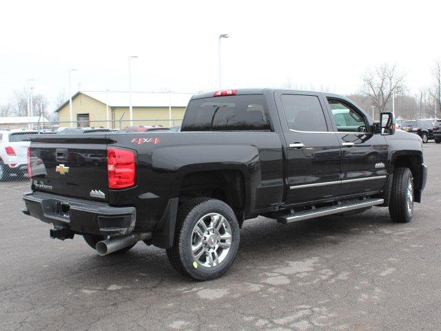 2019 Silverado 2500 Crew Cab 4x4,  Pickup #19C113T - photo 2