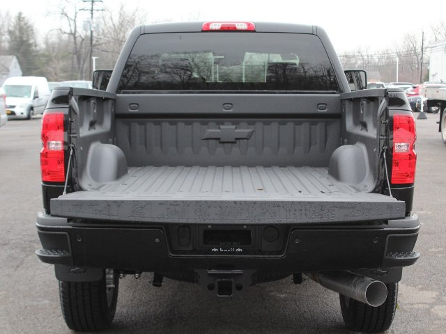 2019 Silverado 2500 Crew Cab 4x4,  Pickup #19C113T - photo 8