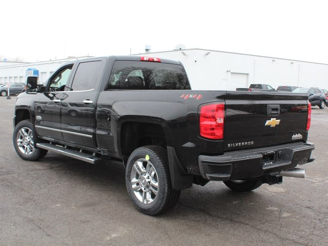 2019 Silverado 2500 Crew Cab 4x4,  Pickup #19C113T - photo 9