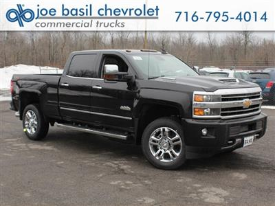 2019 Silverado 2500 Crew Cab 4x4,  Pickup #19C113T - photo 1