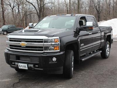 2019 Silverado 2500 Crew Cab 4x4,  Pickup #19C113T - photo 10