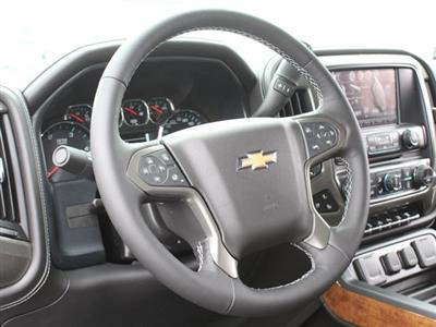2019 Silverado 2500 Crew Cab 4x4,  Pickup #19C113T - photo 19
