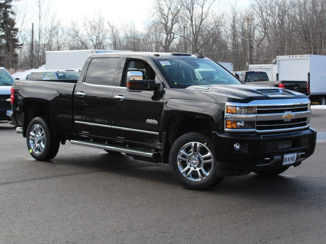 2019 Silverado 2500 Crew Cab 4x4,  Pickup #19C114T - photo 12