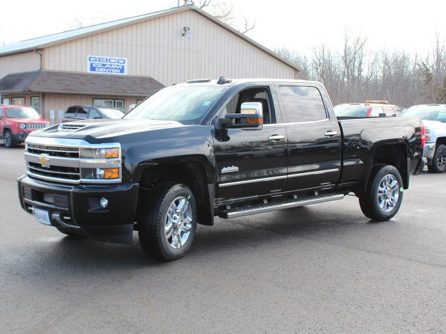 2019 Silverado 2500 Crew Cab 4x4,  Pickup #19C114T - photo 3