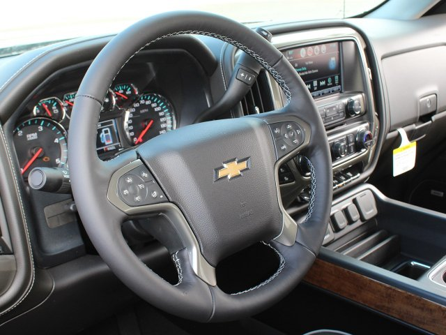 2019 Silverado 2500 Crew Cab 4x4,  Pickup #19C114T - photo 21
