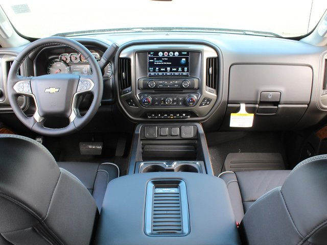 2019 Silverado 2500 Crew Cab 4x4,  Pickup #19C114T - photo 24