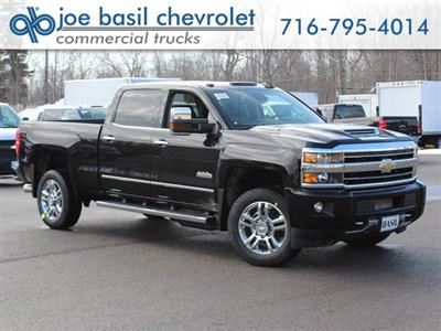 2019 Silverado 2500 Crew Cab 4x4,  Pickup #19C114T - photo 1