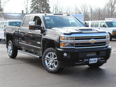 2019 Silverado 2500 Crew Cab 4x4,  Pickup #19C114T - photo 10