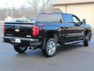 2019 Silverado 2500 Crew Cab 4x4,  Pickup #19C114T - photo 2