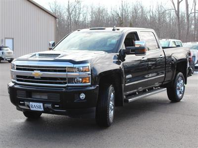 2019 Silverado 2500 Crew Cab 4x4,  Pickup #19C114T - photo 9