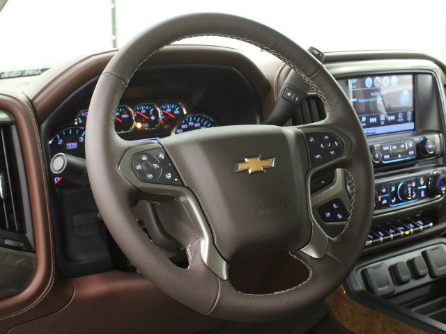 2019 Silverado 2500 Crew Cab 4x4,  Pickup #19C115T - photo 19
