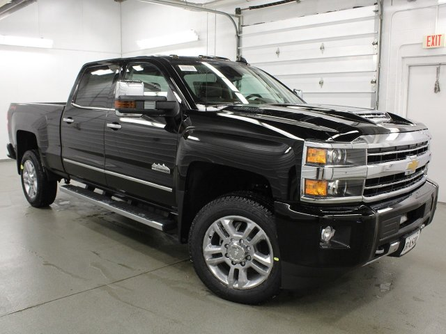 2019 Silverado 2500 Crew Cab 4x4,  Pickup #19C115T - photo 32