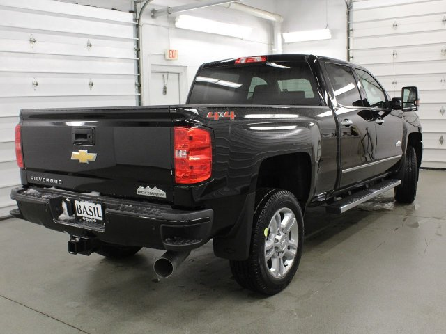 2019 Silverado 2500 Crew Cab 4x4,  Pickup #19C115T - photo 1