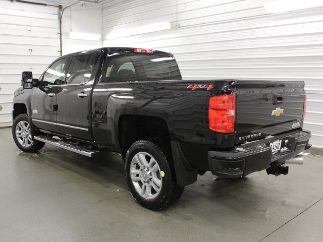 2019 Silverado 2500 Crew Cab 4x4,  Pickup #19C115T - photo 8