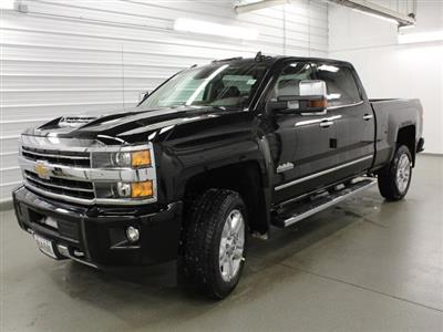 2019 Silverado 2500 Crew Cab 4x4,  Pickup #19C115T - photo 3