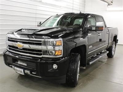 2019 Silverado 2500 Crew Cab 4x4,  Pickup #19C115T - photo 9