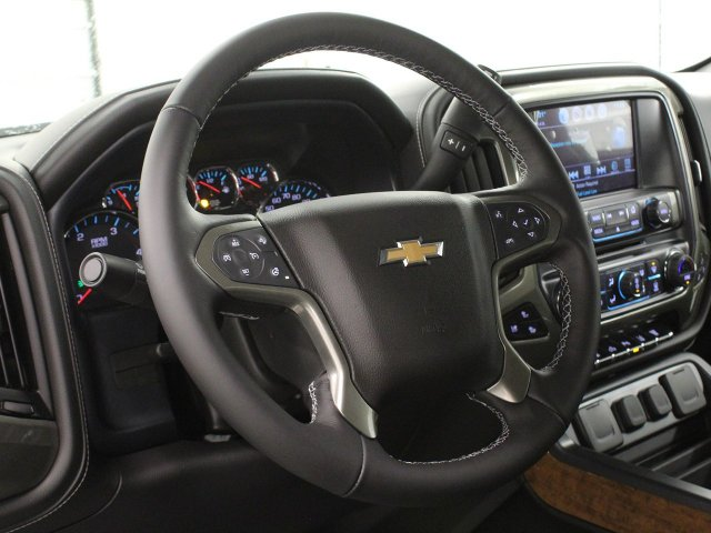 2019 Silverado 3500 Crew Cab 4x4,  Pickup #19C117T - photo 18
