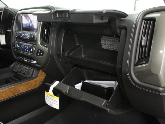 2019 Silverado 3500 Crew Cab 4x4,  Pickup #19C117T - photo 29