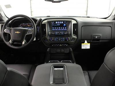 2019 Silverado 3500 Crew Cab 4x4,  Pickup #19C117T - photo 21