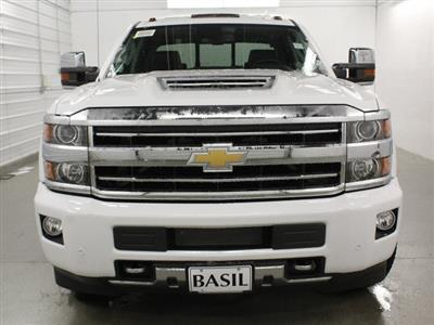 2019 Silverado 3500 Crew Cab 4x4,  Pickup #19C117T - photo 5