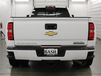 2019 Silverado 3500 Crew Cab 4x4,  Pickup #19C117T - photo 6