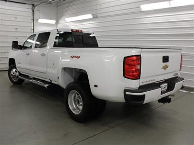 2019 Silverado 3500 Crew Cab 4x4,  Pickup #19C117T - photo 9