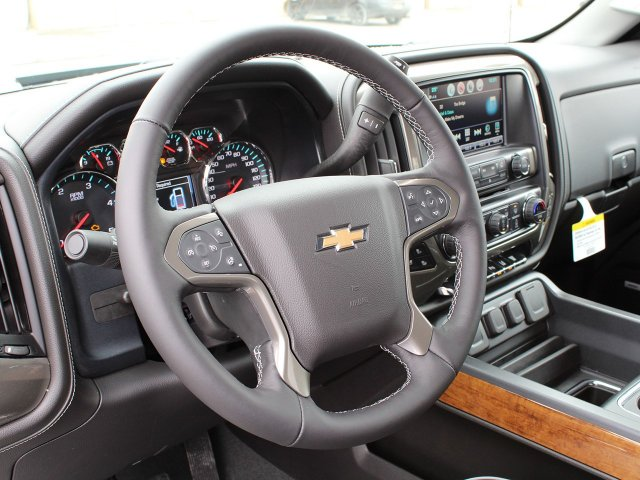 2019 Silverado 3500 Crew Cab 4x4,  Pickup #19C118T - photo 21