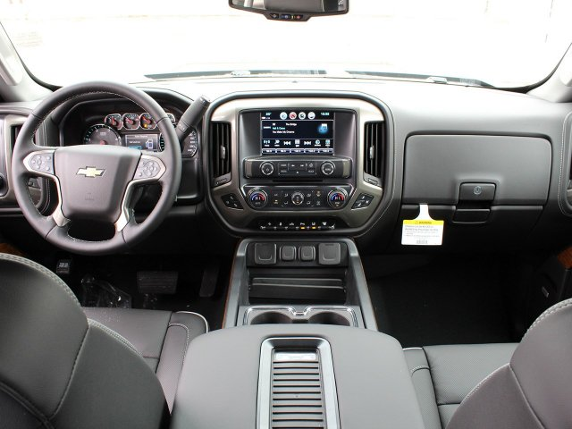 2019 Silverado 3500 Crew Cab 4x4,  Pickup #19C118T - photo 24