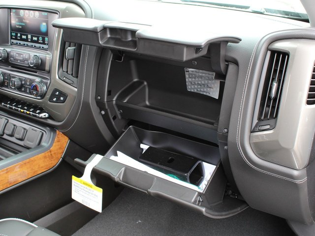 2019 Silverado 3500 Crew Cab 4x4,  Pickup #19C118T - photo 34