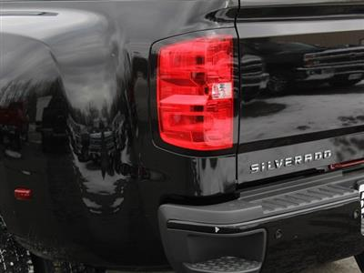 2019 Silverado 3500 Crew Cab 4x4,  Pickup #19C118T - photo 13