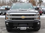 2019 Silverado 3500 Crew Cab 4x4,  Pickup #19C118T - photo 5