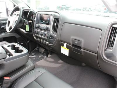 2019 Silverado 2500 Crew Cab 4x4,  Pickup #19C11T - photo 35