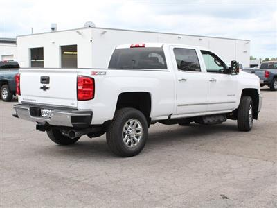 2019 Silverado 2500 Crew Cab 4x4,  Pickup #19C11T - photo 2
