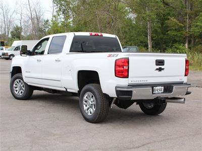 2019 Silverado 2500 Crew Cab 4x4,  Pickup #19C11T - photo 8