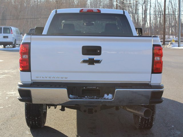 2019 Silverado 3500 Crew Cab 4x4,  Pickup #19C122T - photo 10