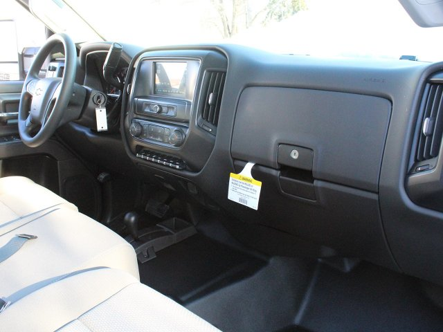 2019 Silverado 3500 Crew Cab 4x4,  Pickup #19C122T - photo 25