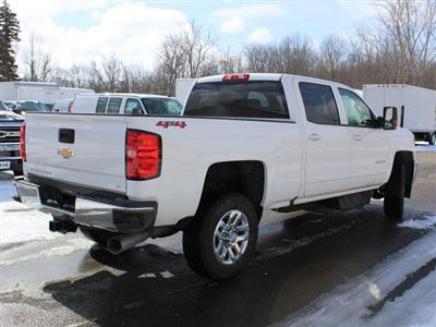 2019 Silverado 2500 Crew Cab 4x4,  Pickup #19C125T - photo 2