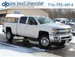 2019 Silverado 2500 Crew Cab 4x4,  Pickup #19C125T - photo 1