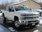 2019 Silverado 2500 Crew Cab 4x4,  Pickup #19C125T - photo 12
