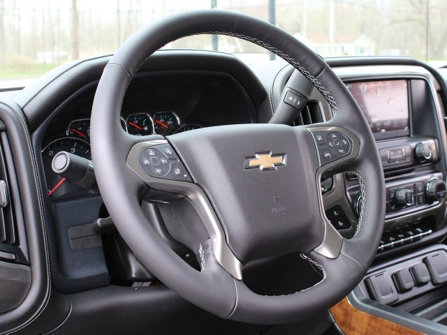 2019 Silverado 2500 Crew Cab 4x4,  Pickup #19C126T - photo 19