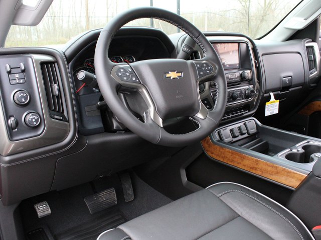 2019 Silverado 2500 Crew Cab 4x4,  Pickup #19C126T - photo 23