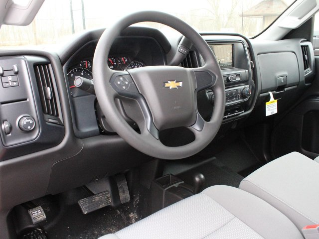 2019 Silverado 3500 Crew Cab 4x4,  Pickup #19C127T - photo 21