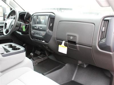 2019 Silverado 3500 Crew Cab 4x4,  Pickup #19C127T - photo 28