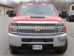 2019 Silverado 3500 Crew Cab 4x4,  Pickup #19C127T - photo 6