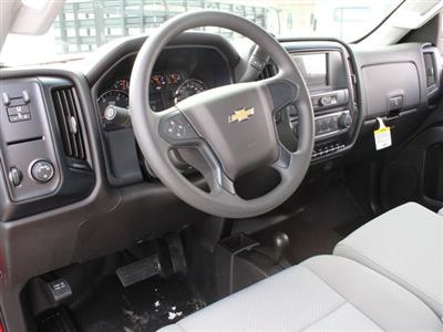 2019 Silverado 3500 Crew Cab 4x4,  Pickup #19C128T - photo 21