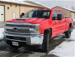 2019 Silverado 3500 Crew Cab 4x4,  Pickup #19C128T - photo 9