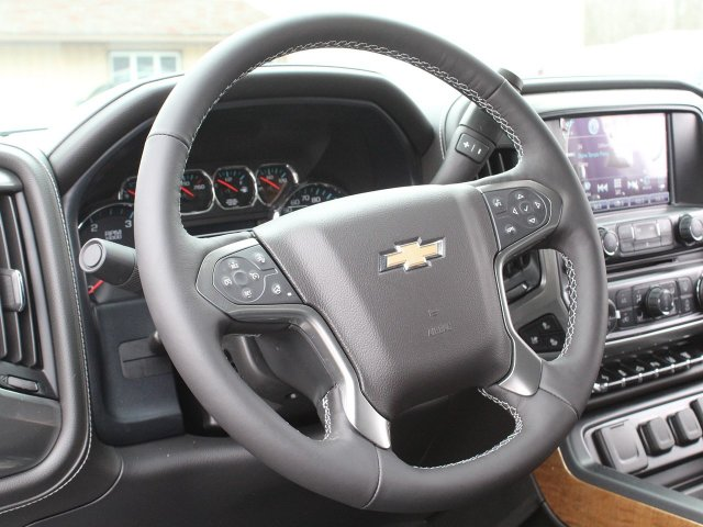 2019 Silverado 3500 Crew Cab 4x4,  Pickup #19C129T - photo 17