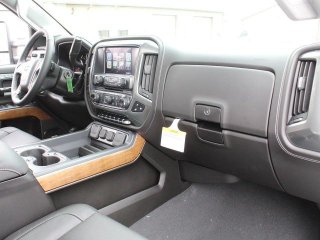 2019 Silverado 3500 Crew Cab 4x4,  Pickup #19C129T - photo 30